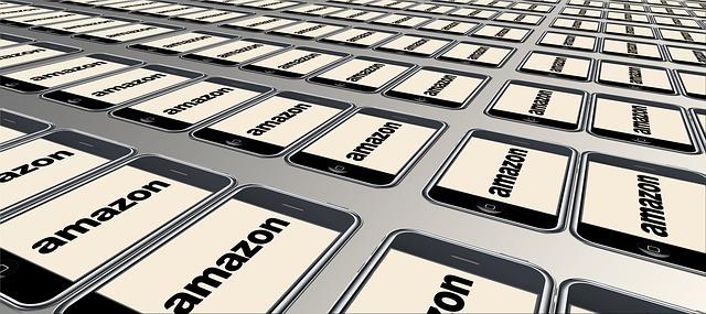 Amazon Suchbegriffsfelder