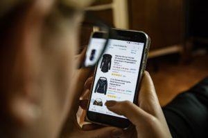 Anhängen an Amazon- Angebote