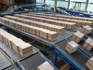 Sellercamp Modul 13: Verpackung & Versand