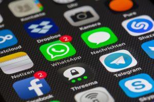WhatsApp verbietet Newsletterversand