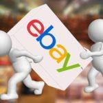 Externe Links auf Ebay