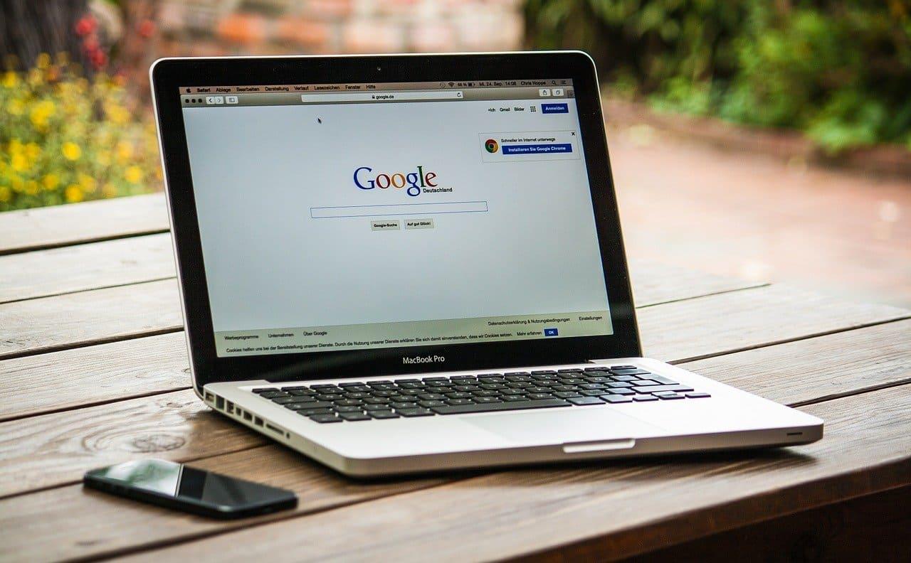 Kartellbeschwerde gegen Google
