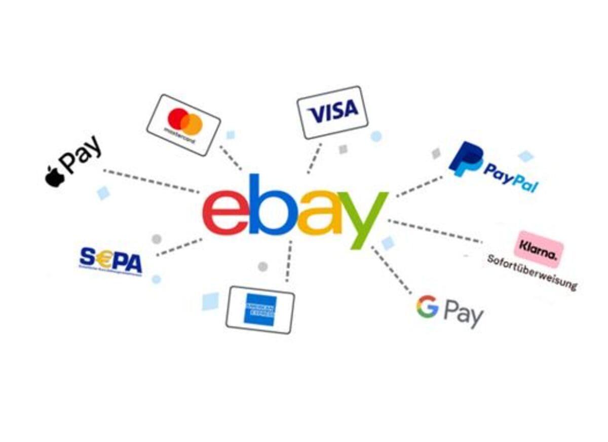 Ebay Zahlungsabwicklung Erfahrungen