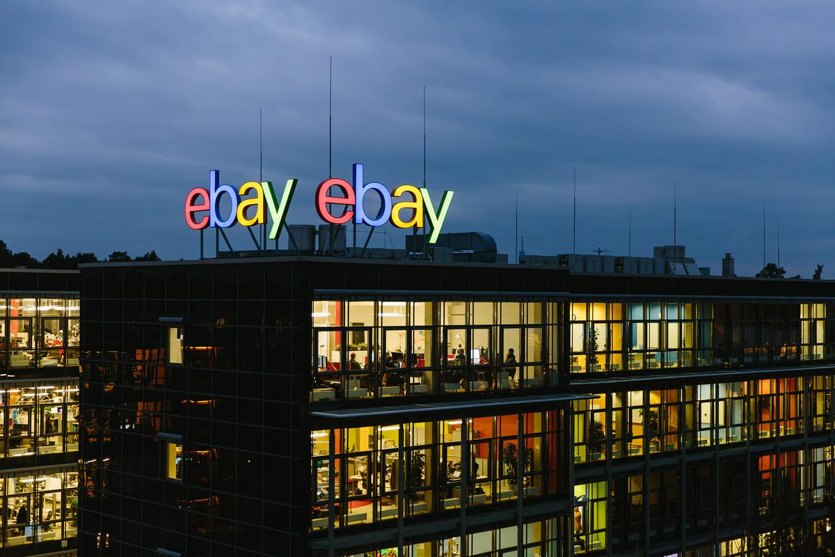 Ebay Frühjahrsupdate