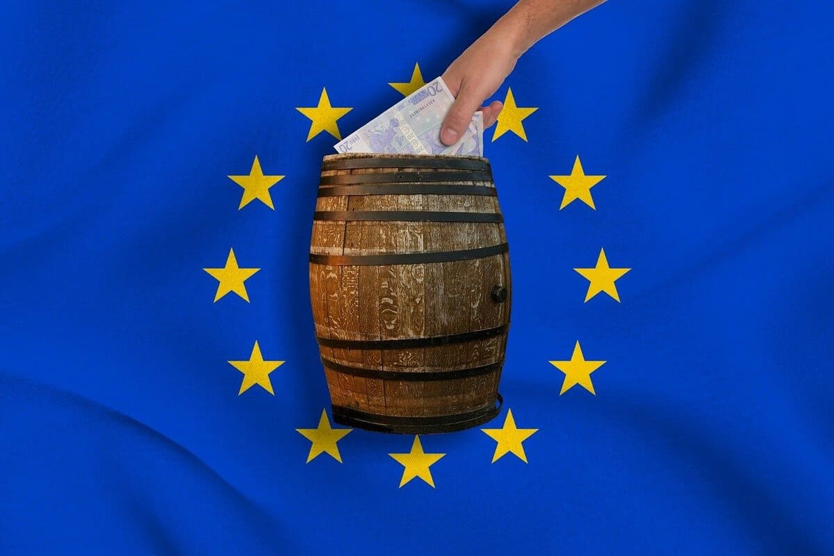 EU Umsatzsteuer