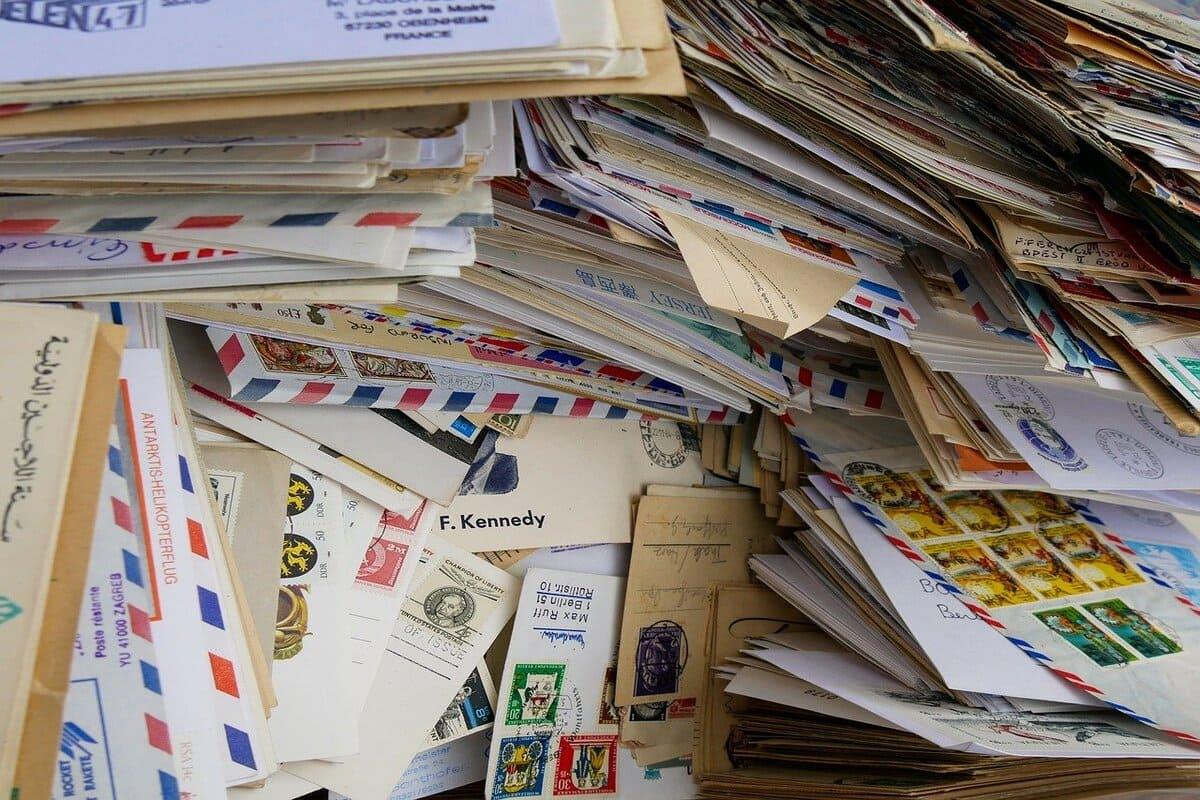 Deutsche Post erhöht Porto auf Briefe und Warensendungen